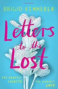 Letters to the Lost by [Kemmerer, Brigid]