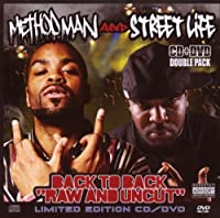 Back to Back Raw & Uncut (CD+DVD)