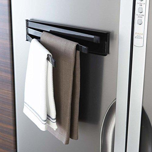 [해외]행주 걸이 행주 걸이 자석 주방 행거 간단한/Drawer cloth Dust clothes Hanger magnet Kitchen hanger Simple