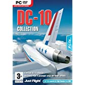 DC-10 collection (輸入版)