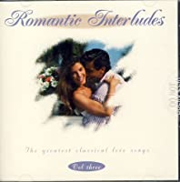 Romantic Interludes Vol.3