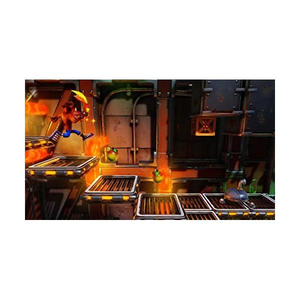 Crash Bandicoot N. Sane...の紹介画像8