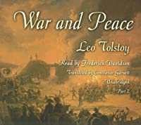 War and Peace: Library Edition