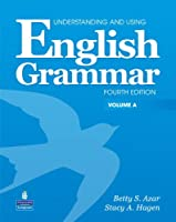 Understanding and Using English Grammar (4E) Split Edition Student Book A with CD (Azar-Hagen Grammar Series)