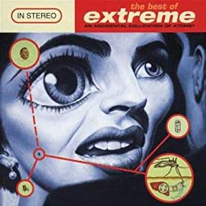 The Best of Extreme