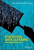EDWIN Statistical Data Cleaning with Applications in R