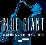 BLUE GIANT×BLUE NOTE 画像