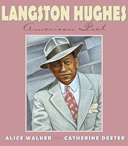 Langston Hughes: American Poet