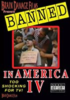 Banned in America 4 [DVD] [Import]
