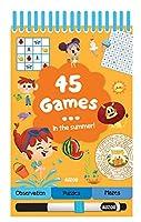 45 Games: Fun in the Sun