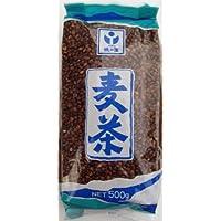磯田園 丸粒 麦茶 500g