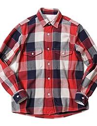 (コーエン) COEN CPOシャツジャケット 75106067115