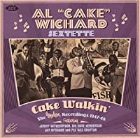 Cake Walkin: The Modern Recordings 1947-1948