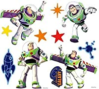 Blue Mountain Wallcoverings GAPP1761 Disney Toy Story Self-Stick Room Appliques by Blue Mountain Wallcoverings