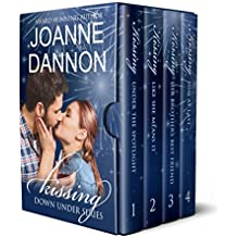 The Kissing Down Under series – 4 Complete Romances: Would you take the chance if it meant forever?