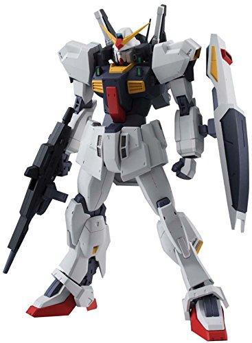 ROBOT魂 機動戦士Zガンダム [SIDE MS] ガンダムMk-II (エゥーゴ仕様) 約140mm ABS&PVC製 塗装済み可動フィギュア