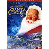 Santa Clause 2 [DVD] [Import]