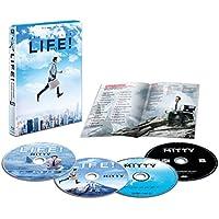 LIFE!/ライフ サントラCD付コレクターズBOX