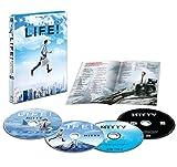 LIFE!/ライフ サントラCD付コレクターズBOX〔2,000...[Blu-ray/ブルーレイ]