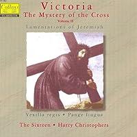 Victoria;Mystery of the Cro