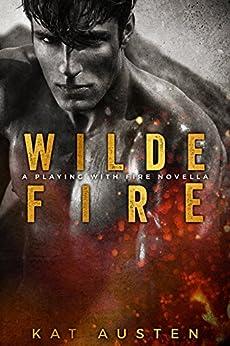 Wilde Fire by [Austen, Kat]
