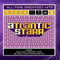 Atlantic Starr: All-Time Greatest Hits