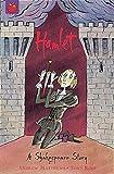 Hamlet: Shakespeare Stories for Children (English Edition)