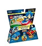 LEGO Dimensions: Sonic Level Pack (輸入版)
