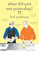 What Did You Eat Yesterday?, Volume 11
