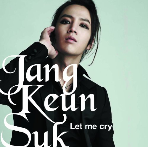 Let me cry(通常盤)