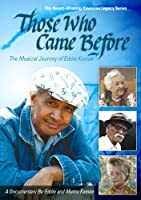 Those Who Came Before: Musical Journey of Kamae [DVD] [Import]