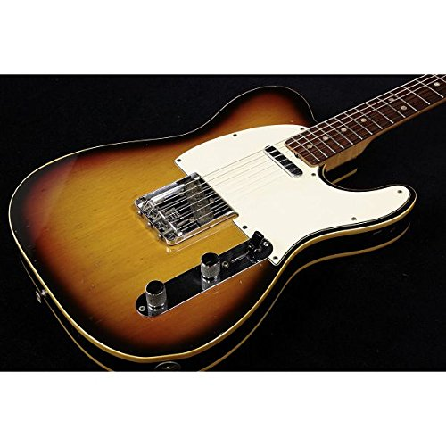 Fender / Custom Telecaster Sunburst