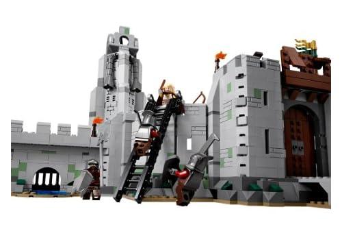 レゴ ロード・オブ・ザ・リング ヘルムズディープの戦い 9474