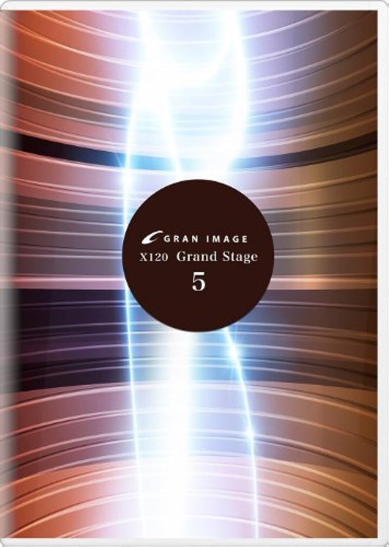 ボクシングバルーン移行するグランイメージ X120 グランドステージ 5(ロイヤリティフリーCG素材集)