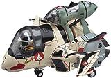 ハセガワ YF-19W/ファストパック&フォールドブースター