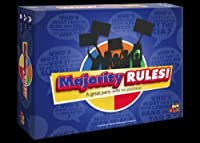 Majority Rules Card Game by FoxMind Games [並行輸入品]