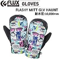 FLUX(フラックス) FLUX フラックス グローブ FLASHY MITT GLV HAUNT スノーボードグローブ ミトン(16-17 2017)