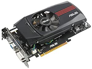ASUSTek グラフィックボード nVIDIA GeForce GTX550 Ti GPU搭載 ENGTX550 TI DC TOP/DI/1GD5
