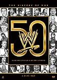 WWE ヒストリー・オブ・WWE ~50年の軌跡~ [DVD]