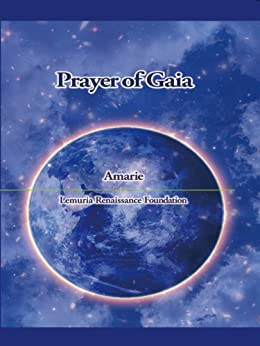 Prayer of Gaia by [Amarie]