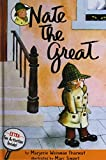 Nate the Great by Marjorie Weinman Sharmat(2009-04-09)