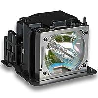 NEC vt460g高品質互換交換用プロジェクターランプ電球ハウジング付き