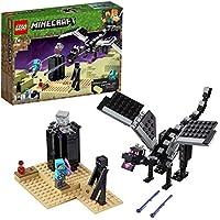 レゴ(LEGO) マインクラフト 最後の戦い 21151
