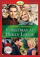 Christmas at Holly Lodge [DVD]