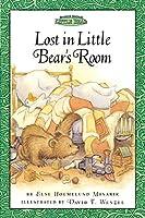 Maurice Sendak's Little Bear: Lost in Little Bear's Room (Festival Readers)