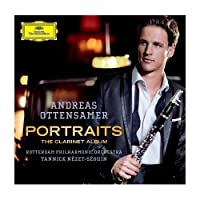 PORTRAITS Clarinet Concertos