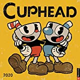 Cuphead 2020 Wall Calendar