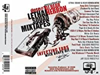 Lethal Squad Mixtapes: Dose #1: Infecting Ears with Every Hit
