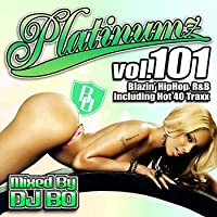 Platinumz Vol.101