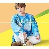【Amazon.co.jp限定】HORIZON <CD+DVD盤>(デカジャケ(CD+DVD盤絵柄)付き)